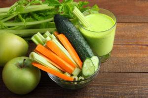 Healthy Food For Teeth - Dentist Burpengary
