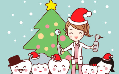 Christmas Survival Guide for your Teeth
